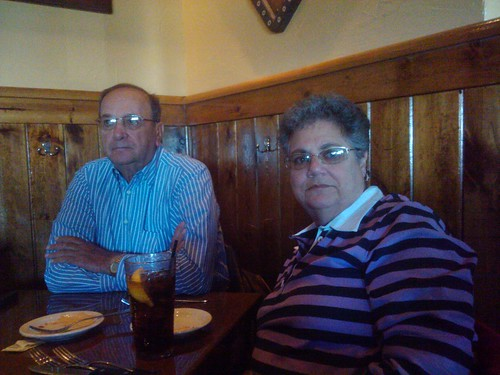 Bob & Brenda