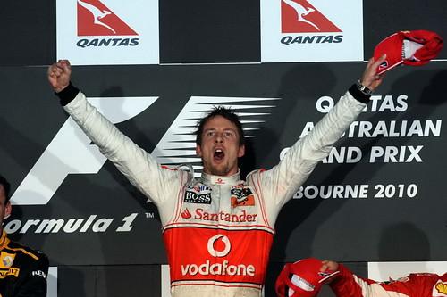 \AUSTRALIAN GRAND PRIX F1/2010 -  MELBOURNE 28/03/2010