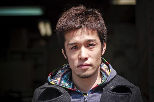 Masahiro Otake