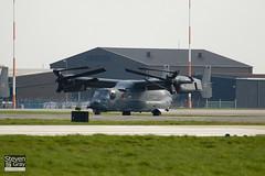 06-0033 - D1014 - USAF - Bell Boeing CV-22B Osprey - 110402 - Mildenhall - Steven Gray - IMG_3654