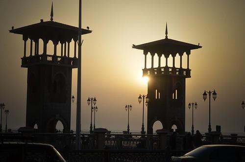 ستنالي by أحمد عبد الفتاح Ahmed Abd El-fatah