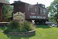 Kiswaukee Valley Heritage Museum