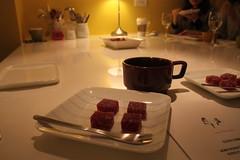 覆盆子法式軟糖