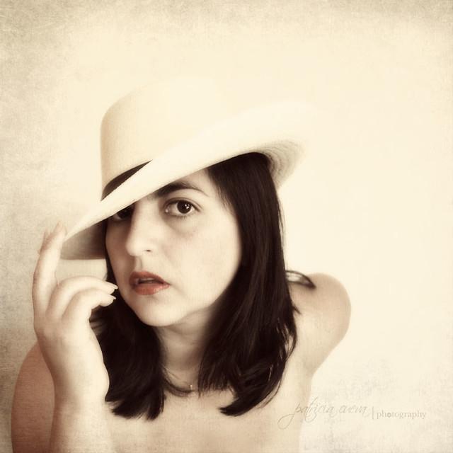 Sombrero de Paja - 181/365