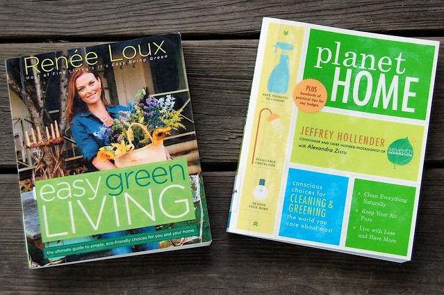 easy green living & planet home