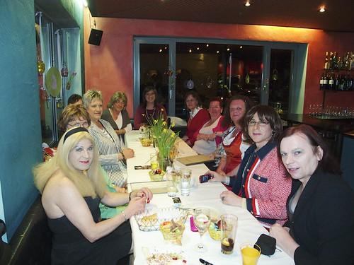 Transgender-Euregio-Treff im April 2011 by Michaela-W