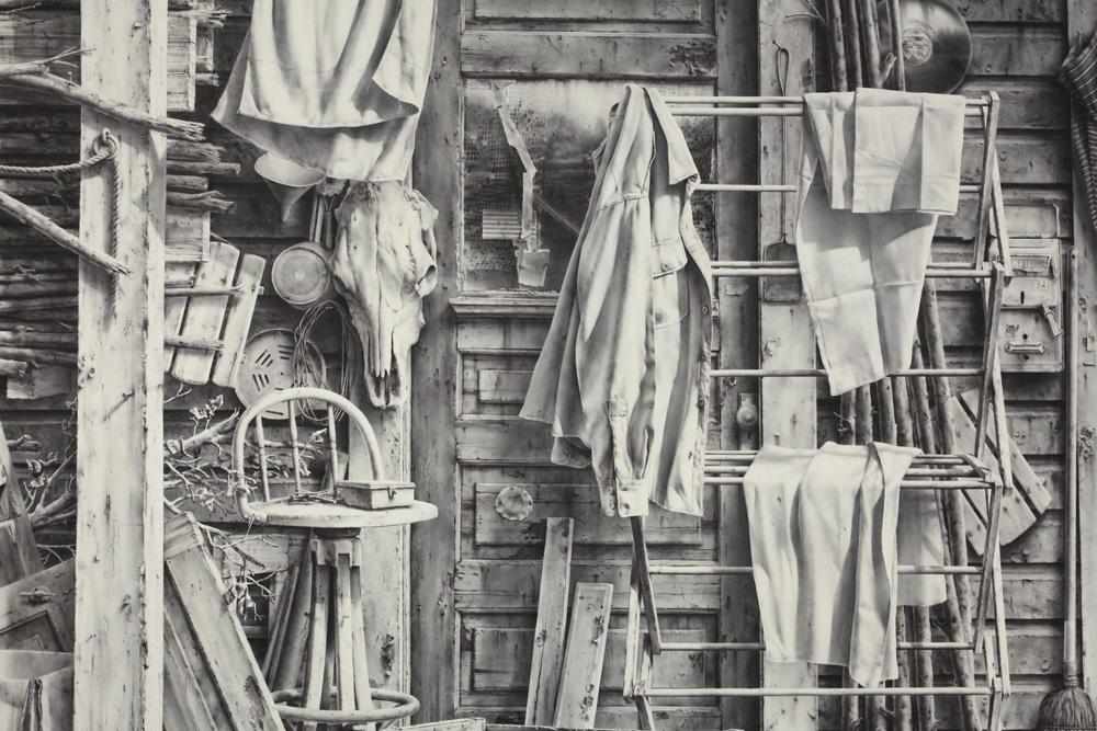 Paul Sarkisian, Untitled (Mapleton), 1971-1972 2