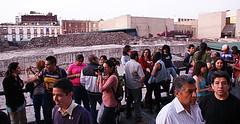 El Templo Mayor (Ekz .) Tags: mxico mesoamerica noche mayor centro mexicanos museo historia antiguo templo centrohistorico mexica nocturno museos ciudaddemxico aztecas arqueologica tenochtitln fotoguiaorg fgrecorridos fg09042011 mesoameica