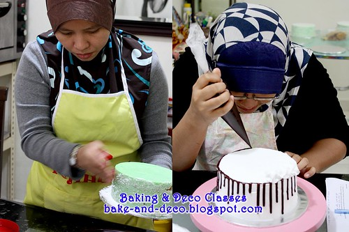 Batch 2 February 2011: Variety Cakes