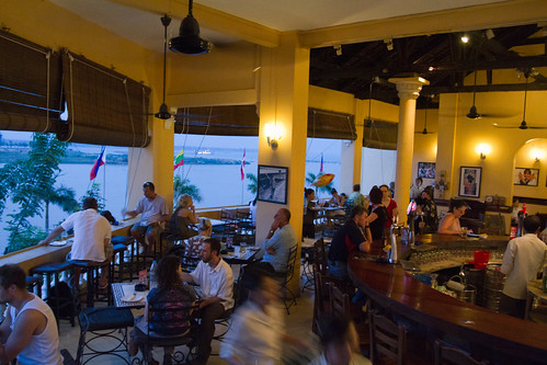 Foreign Correspondents' Club, Phnom Penh