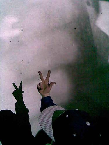 jake fingers