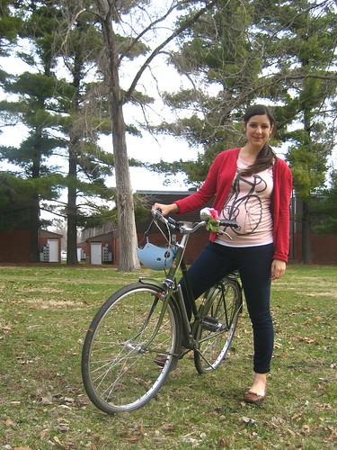 bike tee