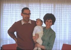 Lisa & Proud Parents
