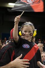 STKvESS 110410 789 (Liselotte de Maar) Tags: sports audience australia melbourne vic afl locations etihadstadium