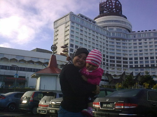 14.4 B'day Gugurl 2 years by Angah Da'Ba'Boom