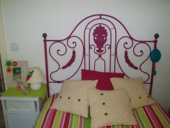 Quarto (SMAC colours) Tags: flores home garden casa country campo decoração cor móveis objectos showyourhouse inspirações