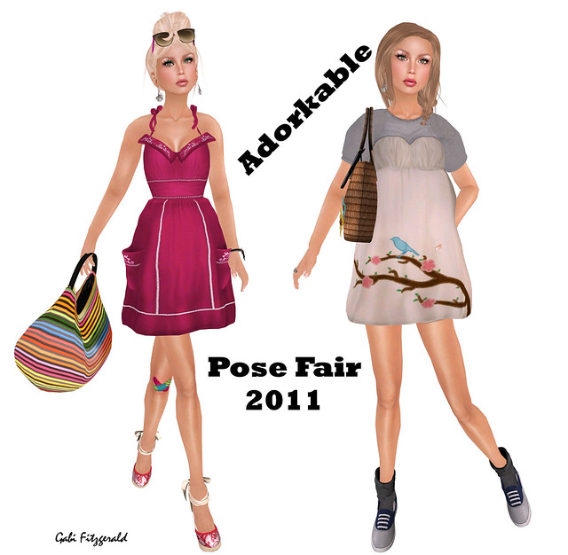 Pose Fair 2011 - 26