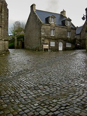 Locronan, France (OlyaA (busy)) Tags: france locronan