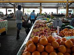 Suva [banane inside] (darko82) Tags: street people colors fiji fruit island islands market suva colori mercato isola