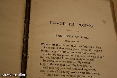 SHS 17.04.11 Poetry