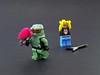 Hey punk! I need a reload! (Legohaulic) Tags: lego halo mohawk minifig masterchief needler