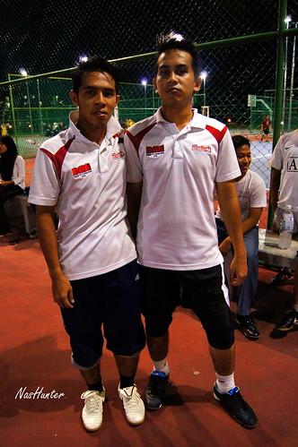 Futsal-Partner