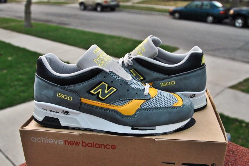 New Balance 1500 NiceKicks @ SNKRS.COM   New Balance 1500 Ni