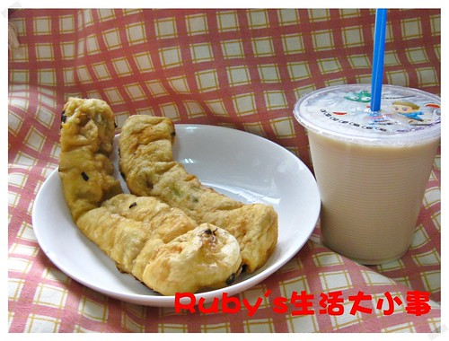 分享你的美味早餐 (6)