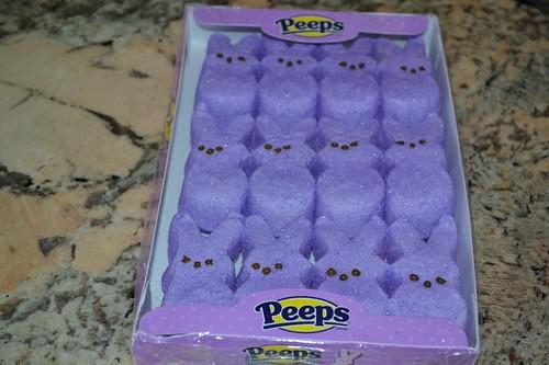 Peeps (1)