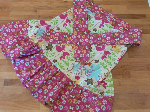 Jenny: Aprons (Looking Back)
