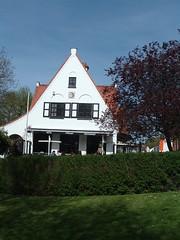 Bagientje-Watermolen (rotsaert8000) Tags: brugge watermolen muurschilderingen oostmeers