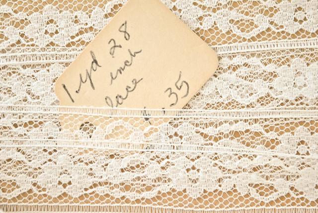 lace {111/365}