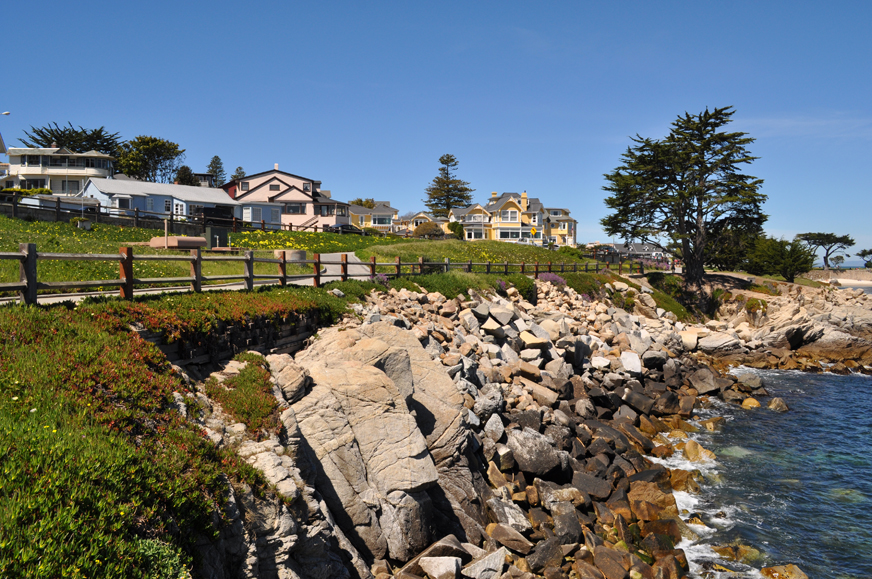 pacific grove guys We recently installed a completely new heating system in our 120+ year old home in pacific grove after meeting with and receiving bids from 3 potential hvac contractors, we selected r&s.