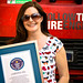 The Guinness World Record! (15 of 19)