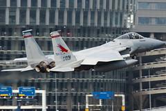 REDDEST HAWK (vector1771 (Hangar71.com / Aviationintel.com)) Tags: sky flying wings nw aircraft aviation flight wing jet fast transportation pdx pilot