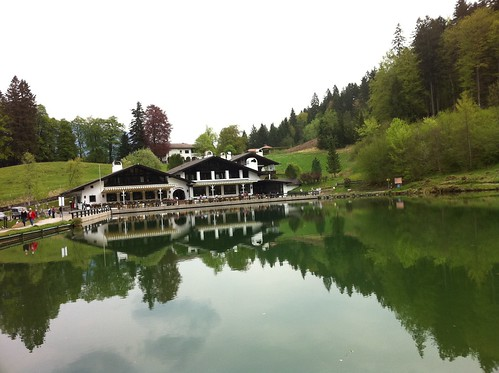 Riessersee-Hotel