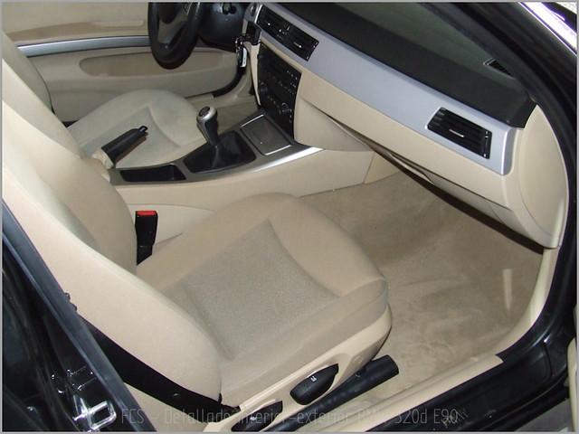 BMW 320d E90-07