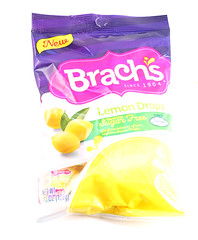 Brach's Sugar Free Lemon Drops