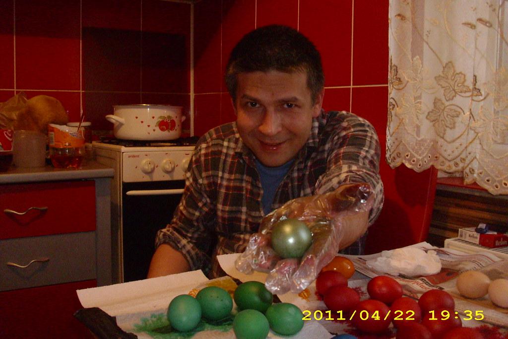 oua paste 2011