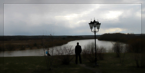 At the edge of Oecumene