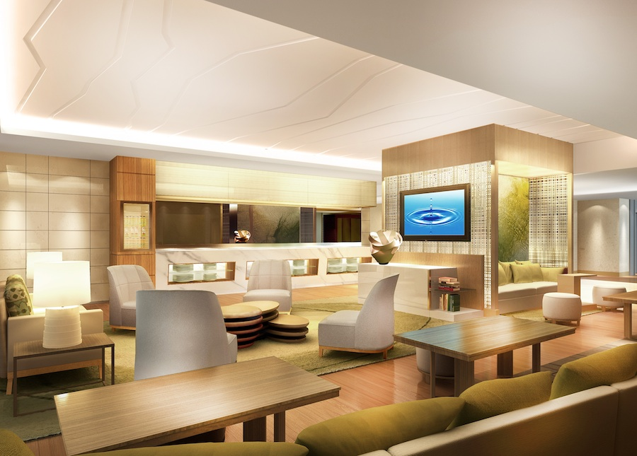 New Health and Wellness Suite at Disney's Contemporary Resort