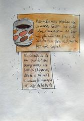 Pocillo-Portugal (Bichobolas) Tags: sailor watercolors winsornewton hahnemühle kiwaguro bijoubox raulleon