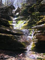 Blanchard Springs/Cavern (Caver_5150) Tags: life macro nature water creek outdoors scenery rocks stream photos awesome scenic springs limestone cave streams geology caving karst ozarks bluff creeks bmg caver donaldlocander