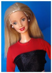 Working Woman Barbie 1999 (Chicomttel) Tags: woman working barbie 1999 mattel inc
