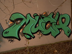 Much HM IBD (a.low.key.guy.) Tags: graffiti cities twin much hm ibd