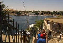 Egypt 2011, Aswan Nile Area (Photoguide.cz) Tags:  egypt egypto egypte egitto  agypte  nil nile nilo nilus  river aswan lake  asuan assuan assouan syene a