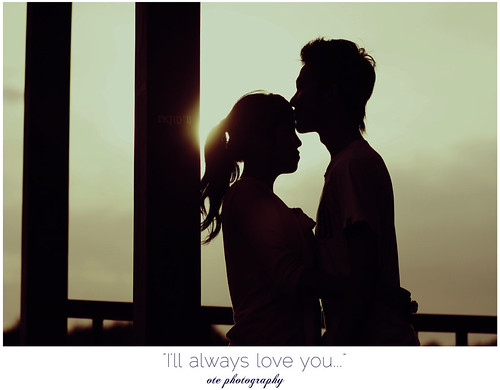 I'll Always Love you by Wayan Parmana