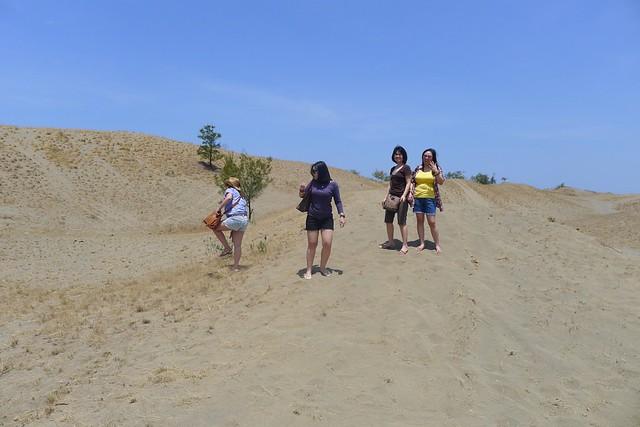 La Paz Sand Dunes (1)