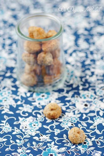 Nocciolini di Chivasso (Italian hazelnut cookies)