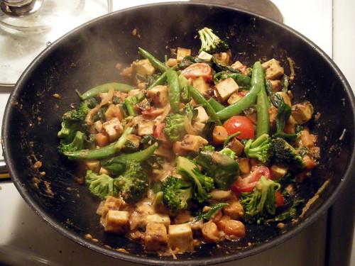 I ♥ my wok